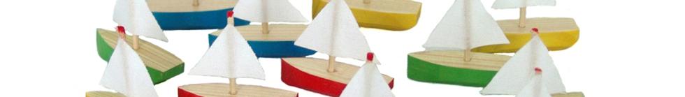 OGAS Spielschifffabrik