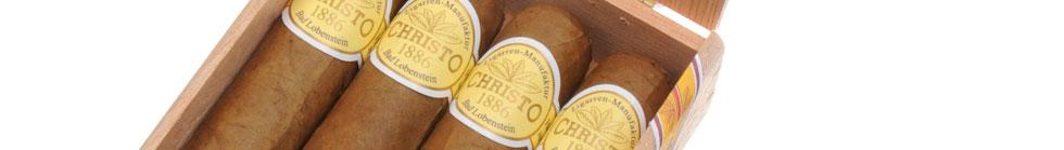 Christo Zigarren-Manufaktur