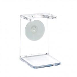 MÜHLE Halter RH5 für Rasierpinsel transparent